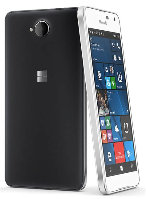 microsoft dual sim lumia 650 microsoft lumia 650 dual sim full phone specifications