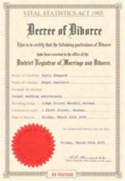 divorce certificate translation services english french  spanish freelance divorce