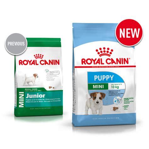 Dogfood Royal Canin Mini Junior 2kg mini junior food royal canin 174