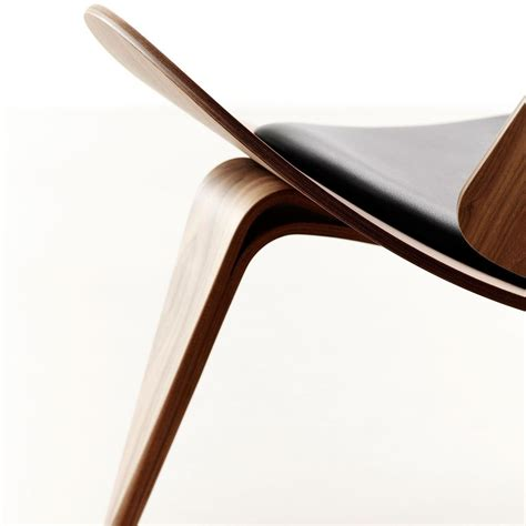Carl Hansen Sessel by Carl Hansen Ch07 Shell Chair Lounge Sessel Carl Hansen