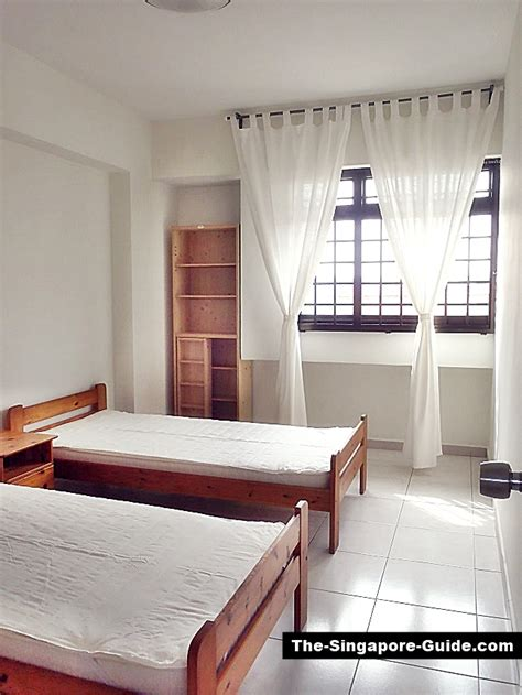 Rent 1 Room Flat In Singapore by 5 Room Hdb Flats For Rent The Singapore Guide