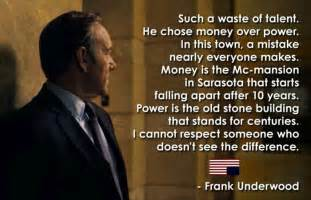 cool quotes from house of cards frank underwood 16 pics