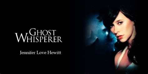 watch ghost whisperer online full episodes of season 5 watch ghost whisperer online full episodes for free tv