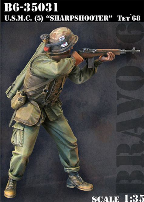 1 35 scale vietnam figures macv sog a unit of modern forces living history group