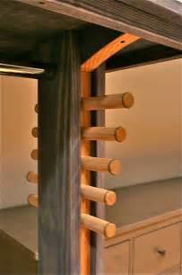Closet Shelves And Rods by Dormer Closet Shelves W Folly Hanging Rods Modern