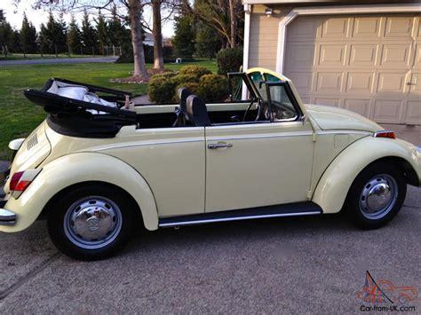 beetle volkswagen 1970 1970 volkswagen beetle conv