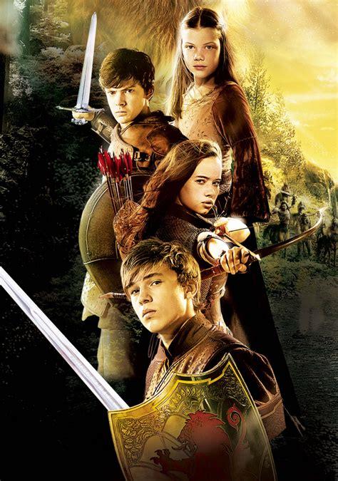 film narnia the prince of caspian the chronicles of narnia prince caspian movie fanart