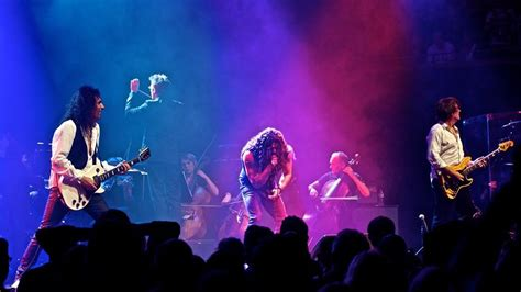 Lepaparazzi News Update Led Zeppelin To Play Comeback Concert by Led Zeppelin Tribute Show Led Zeppelin Masters Announces