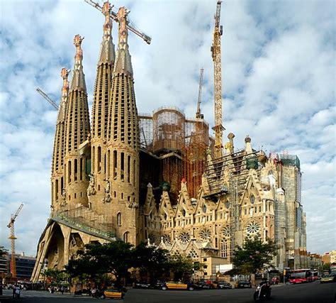Sagrada Familia (Barcelona, 2026)   Structurae