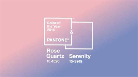 color of 2016 pantone 2016 color of the year moda sem censura