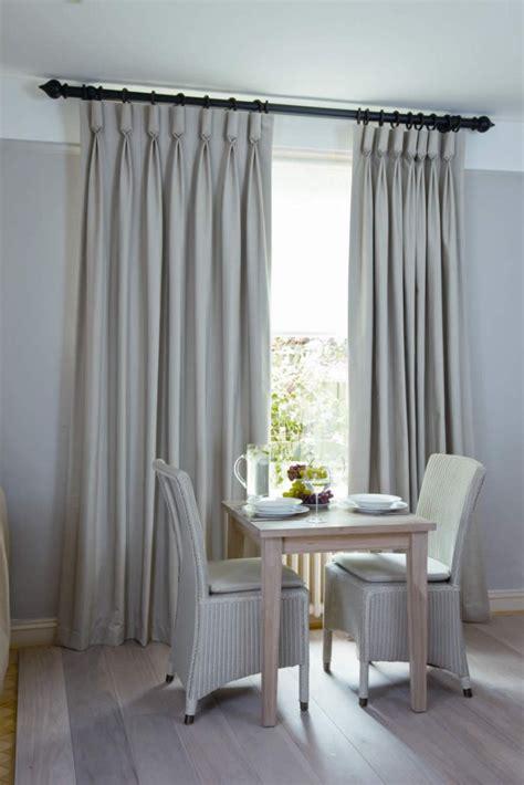 buckram for drapes curtains headings curtain heading styles