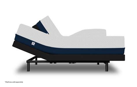 amerisleep adjustable beds amerisleep adjustable bed