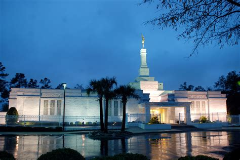 columbia sc columbia south carolina lds mormon temple photograph 11