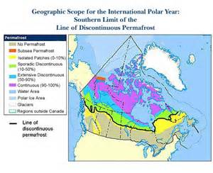 archived environment and climate change canada maps of