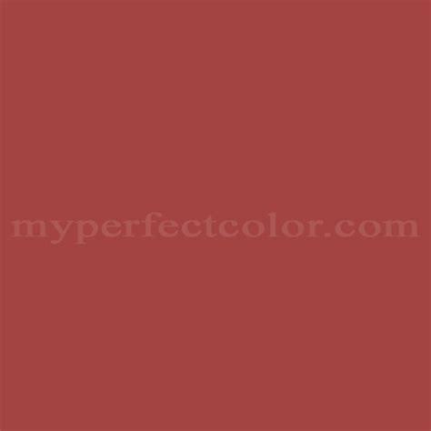benjamin moore moroccan red benjamin moore 1309 moroccan red myperfectcolor