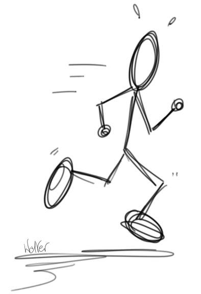 eliminare i cuscinetti di grasso sotto il sedere i benefici della camminata veloce per dimagrire gambe