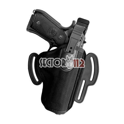 funda revolver funda vega holster cordura para revolver 4 quot sector 112
