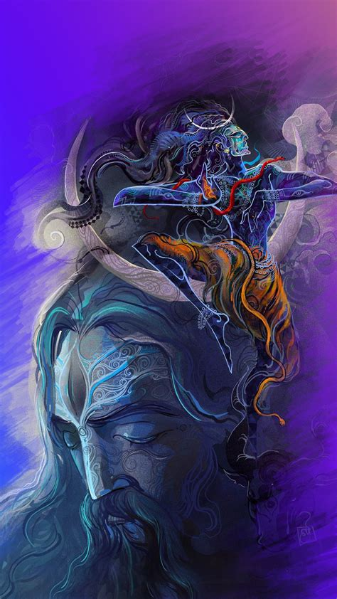 wallpaper lord shiva aghori hd creative graphics