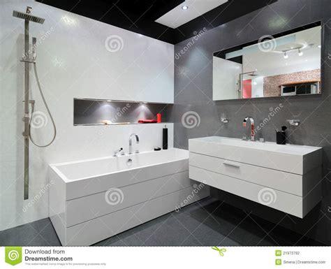 si鑒e de bain stunning salle de bain contemporaine grise gallery