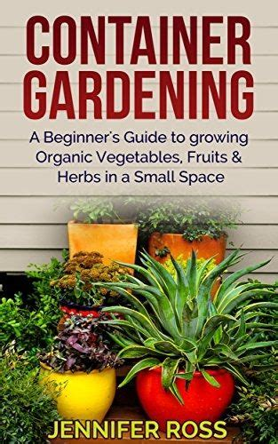 organic container gardening for beginners 1000 ideas about gardening on growing