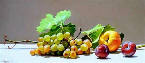 imagenes de flores y frutas cuadros pinturas oleos bodegones con frutas y flores
