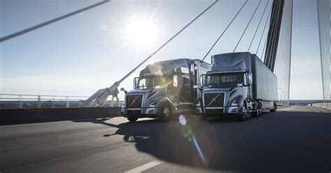 volvo truck and volvo trucks volvo trucks usa