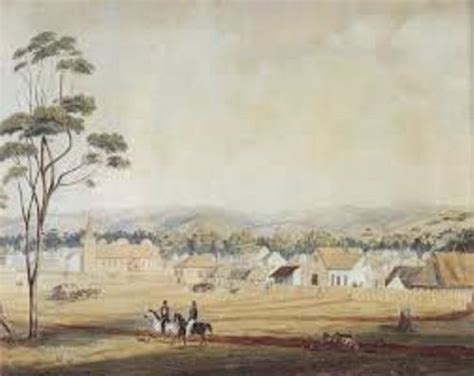 10 facts about british colonization of australia fact file