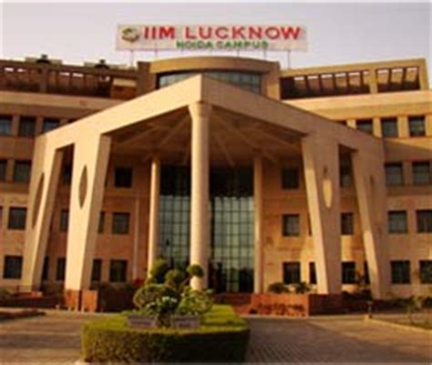 Mba Syllabus Iim Lucknow by Iim Lucknow Review 2017 Career