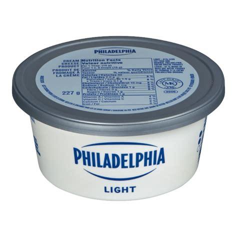 light philadelphia light philadelphia cheese