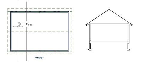 home designer pro cross section creating a cross section detail