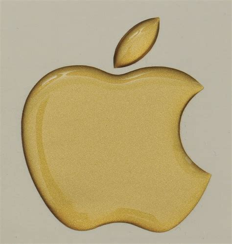 What Are The Apple Stickers For