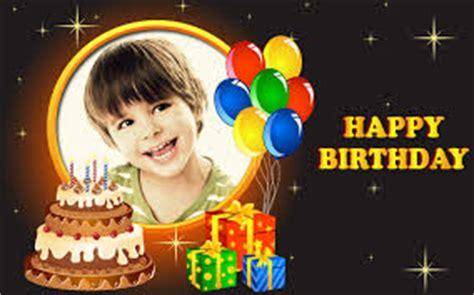 photofunia birthday happy birthday frames photo frames birthday greeting cards