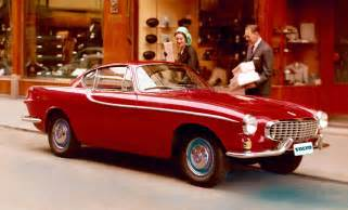 Volvo 1800s 1964 Volvo 1800