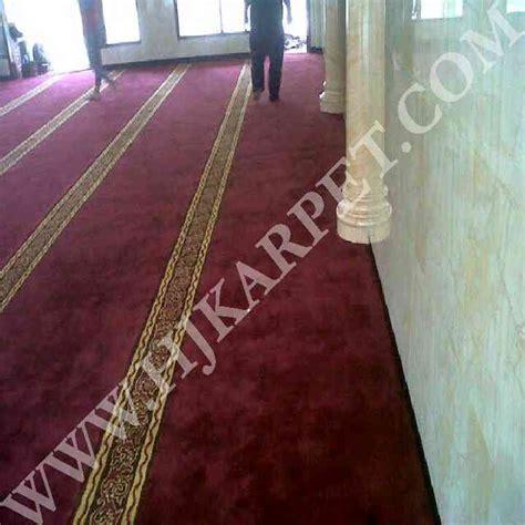 Karpet Moderno Di Malang karpet masjid al muhajirin jembawan malang pusat karpet