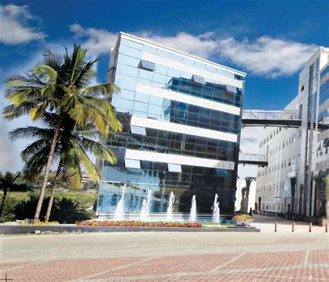 Dual Mba Programs In Bangalore by Dayanand Sagar Institutions Bangalore Direct Mba Admissions