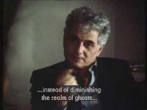 film ghost dance the science of ghosts derrida in ghost dance youtube