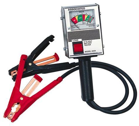 associated equipment 6029 6 12v 125 held analog