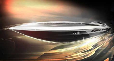 speedboot amg 515 project one speedboat es lo 250 ltimo de cigarette racing