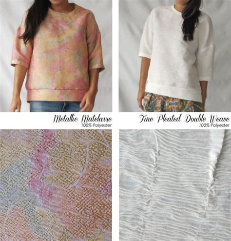 tutorial odette the odette top sewing projects burdastyle com
