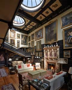 todhunter earle interiors madresfield court