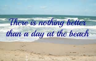 special and beautiful quotes about beach