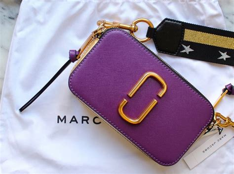 Marc Snapshot Tas Sling Bag new season new bag marc snapshot bag miss whoever you are