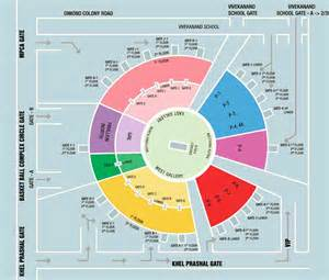 seating for holkar stadium indore india sri lanka t20 ticket booking procedure ticket price and information