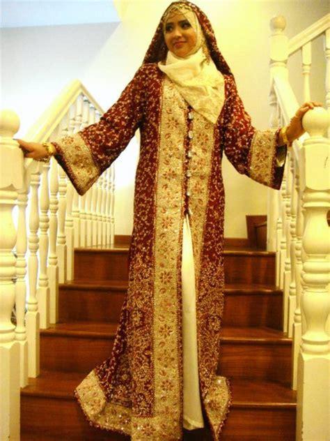 Dress Arrabic 6 muslim bridal wear islamic wedding dresses and ideas