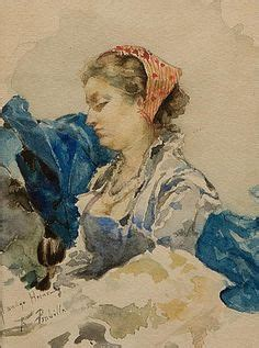 jean genet matka boska kwietna francisco pradilla ortiz 1848 1921 master art painters