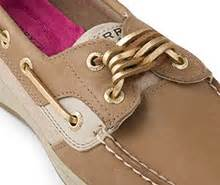how to make a boat shoe knot customise boat shoes how to tie boat shoes more