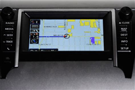 What Is Toyota Entune Toyota New Entune Infotainment System