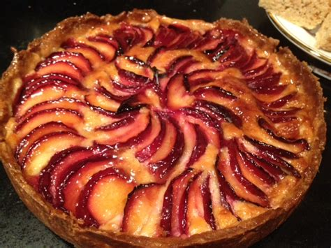 keller s plum tart from bouchon bakery from patty