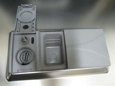 test lavastoviglie i dettagli test sulla lavastoviglie cdim5136