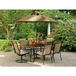 patio furniture from sears gardening outdoor living - Sears Patio Set
